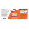 Now Foods Vitamin C Crystals Powder Ascorbic Acid - 1 lb. - Health As It Ought to Be