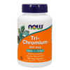 Now Foods Tri-Chromium 500 mcg - 180 Veg Capsules - Health As It Ought to Be
