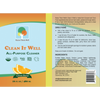 "Raise Them Well ""Clean It Well"" All Purpose, ToxicFree® Concentrated Cleaner - Health As It Ought to Be"