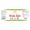 HAIOTB Brain Save - 180 Capsules - Health As It Ought to Be