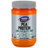 Now Foods Pea Protein Natural Unflavored - 12 oz. (24g per serving) - Health As It Ought to Be