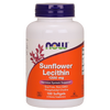 Now Foods Sunflower Lecithin 1200 mg - 100 Softgels - Health As It Ought to Be
