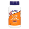 Now Foods Royal Jelly 1500 mg - 60 Veg Capsules - Health As It Ought to Be
