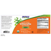 Now Foods Chlorella Certified Organic Pure Powder - 4 oz. - Health As It Ought to Be