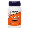 Now Foods CoQ10 100 mg - 50 Softgels - Health As It Ought to Be