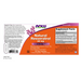 Now Foods Natural Resveratrol 50 mg - 60 Veg Capsules - Health As It Ought to Be