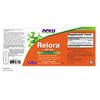 Now Foods Relora®300 mg - 60 Veg Capsules - Health As It Ought to Be