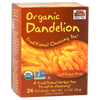 Now Foods Dandelion Cleansing Herbal Tea - 24 Tea Bags - Health As It Ought to Be