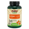 Now Foods Pet L-Lysine for CATS - 8 oz. - Health As It Ought to Be
