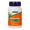 Now Foods Butterbur 75 mg - 60 Veg Capsules - Health As It Ought to Be