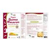 Now Foods Quinoa Macaroni Pasta, Organic - 8 oz. - Health As It Ought to Be