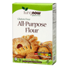 Now Foods All-Purpose Flour, Gluten-Free - 17 oz. - Health As It Ought to Be