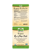 Now Foods Erythritol, Organic - 1 lb. - Health As It Ought to Be