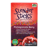Now Foods Pomegranate Berry Slender Sticks™ - 12 Sticks - Health As It Ought to Be
