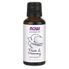 Now Foods Essential Oil Blend, Peace and Harmony - 30 ml - Health As It Ought to Be