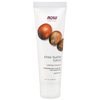 Now Foods Shea Butter Lotion - 4 oz.
