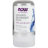 Now Foods Nature's Deodorant Stick (Stone) - 3.5 oz. - Health As It Ought to Be