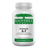 RainTree Formulas Amazon A-F 650 mg - 120 Vegetarian Capsules - Health As It Ought to Be