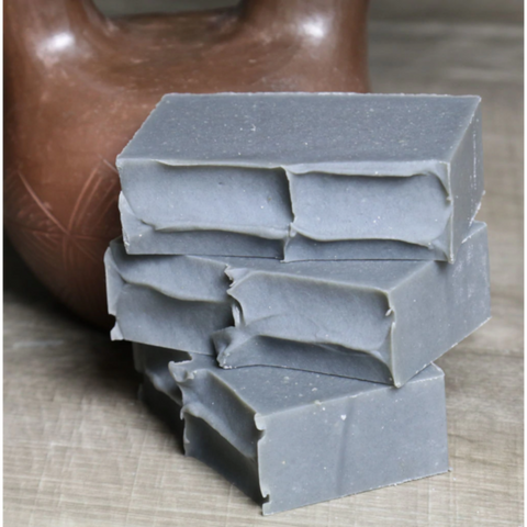 Farm & Field Activated Charcoal Soap - Health As It Ought to Be