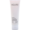 Acure Radically Rejuvenating Cleansing Cream - 4 fl oz. - Health As It Ought to Be