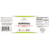 HAIOTB Adrenal Syn3rgy (Ashwagandha, Holy Basil, Rhodiola) - 60 Capsules - Health As It Ought to Be