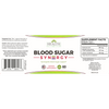 HAIOTB Blood Sugar Syn3rgy (Berberine, Banaba Leaf, Ceylon Cinnamon) - 60 Capsules - Health As It Ought to Be