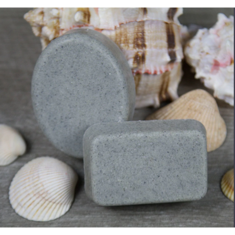 Farm & Field Cambrian Blue Clay Salt Bar - Health As It Ought to Be