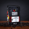 Dynamite Roasting Suplicar Clemencia Dark Roast - 16 oz. - Health As It Ought to Be