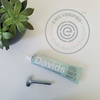 David's USA Premium Natural Toothpaste - 5.25 oz. - Health As It Ought to Be