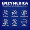 Enzymedica GlutenEase™ Extra Strength - 30 Capsules - Health As It Ought to Be