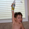 Raise Them Well Certified ToxicFree® Foaming Baby Wash N' Shampoo. - Health As It Ought to Be