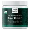 Gaia Herbs Gelatinized Vegan Organic Maca Powder 8 oz. - Health As It Ought to Be