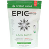 Sprout Living Epic Protein Green Kingdom - 16 oz. - Health As It Ought to Be