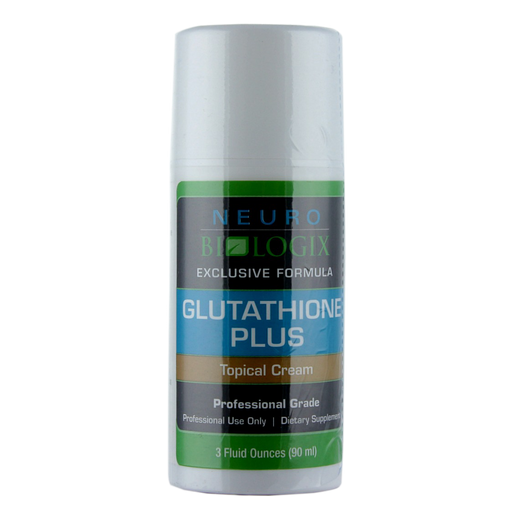 NeuroBiologix Glutathione Plus - 3 fl. oz. - Health As It Ought to Be