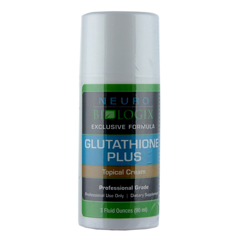 Neuro Biologix Glutathione Plus - 3 fl. oz. - Health As It Ought to Be