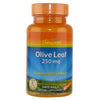 Thompson Olive Leaf 250 mg - 60 Capsules - Health As It Ought to Be