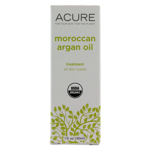 Acure Argan Oil