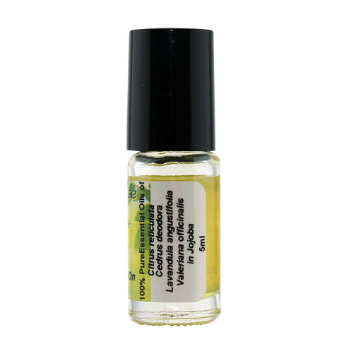 Loving Sense Security Roll-on 5ml - Health As It Ought to Be