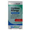 BioAllers Outdoor Allergy - 60 Lozenges - Health As It Ought to Be