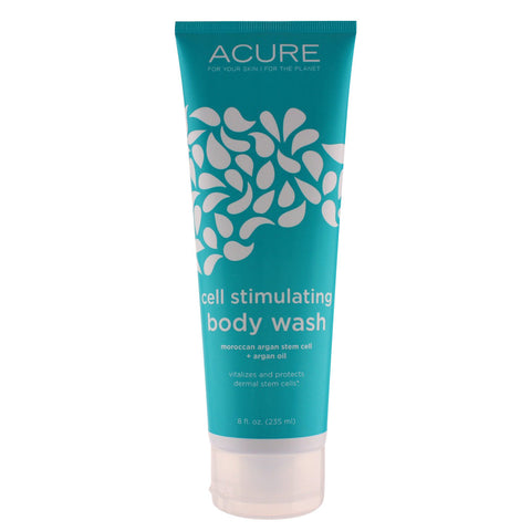 Acure Cell Stimulating Bodywash