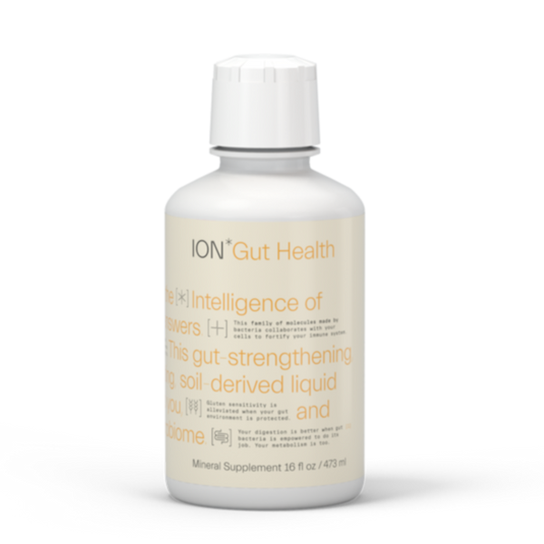 ION*Biome Gut Health (formerly know as Biomic Science Restore) - 16 fl. oz. - Health As It Ought to Be