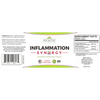 HAIOTB Inflammation Syn3rgy (Turmeric, Pine Bark, Ginger Root) - 60 Capsules - Health As It Ought to Be