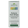 HAIOTB Ketox Ketone Test Strips - 100 Ketone Strips - Health As It Ought to Be