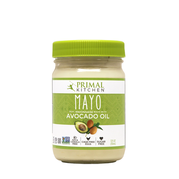 Primal Kitchen Mayo with Avocado Oil - 12 fl oz.
