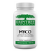 RainTree Formulas MYCO 650 mg - 120 Vegetarian Capsules - Health As It Ought to Be