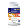 Enzymedica Lypo Gold™ - 60 Capsules - Health As It Ought to Be