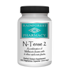 RainTree Formulas or Rainforest Pharmacy N-Tense-2 700 mg - 120 Vegetarian Capsules - Health As It Ought to Be