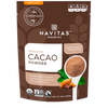 Navitas Organics Cacao Powder- 16 oz. - Health As It Ought to Be