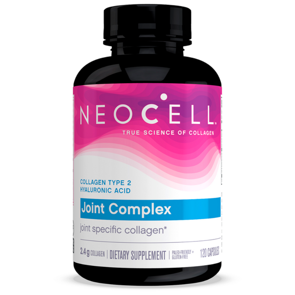 Neocell Collagen 2 - 120 Capsules - Health As It Ought to Be