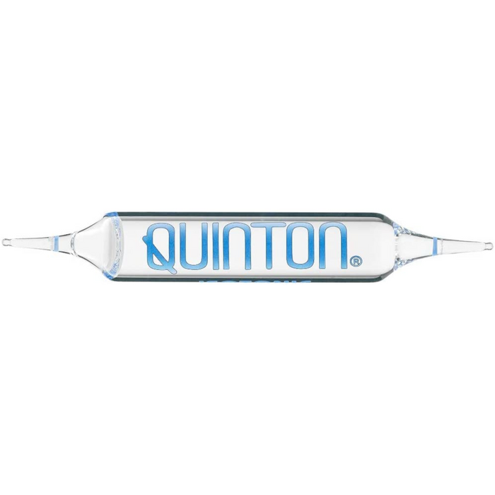 Quicksilver Scientific Quinton Isotonic Seawater Electrolytes